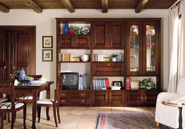 Audaci accostamenti di stili creano ambienti classici ed unici nelle ...