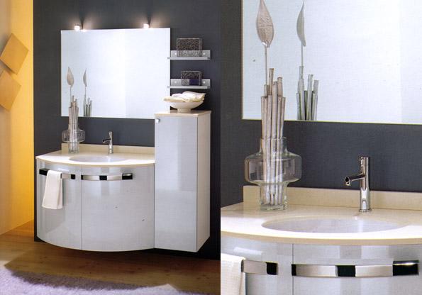 un bagno completo e versatile dai mille volti il cui unico scopo sar quello di farvi sentire a vostro agio